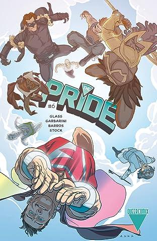 The Pride #6