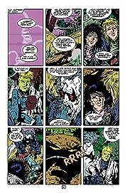 Legion of Super-Heroes (1989-2000) #23