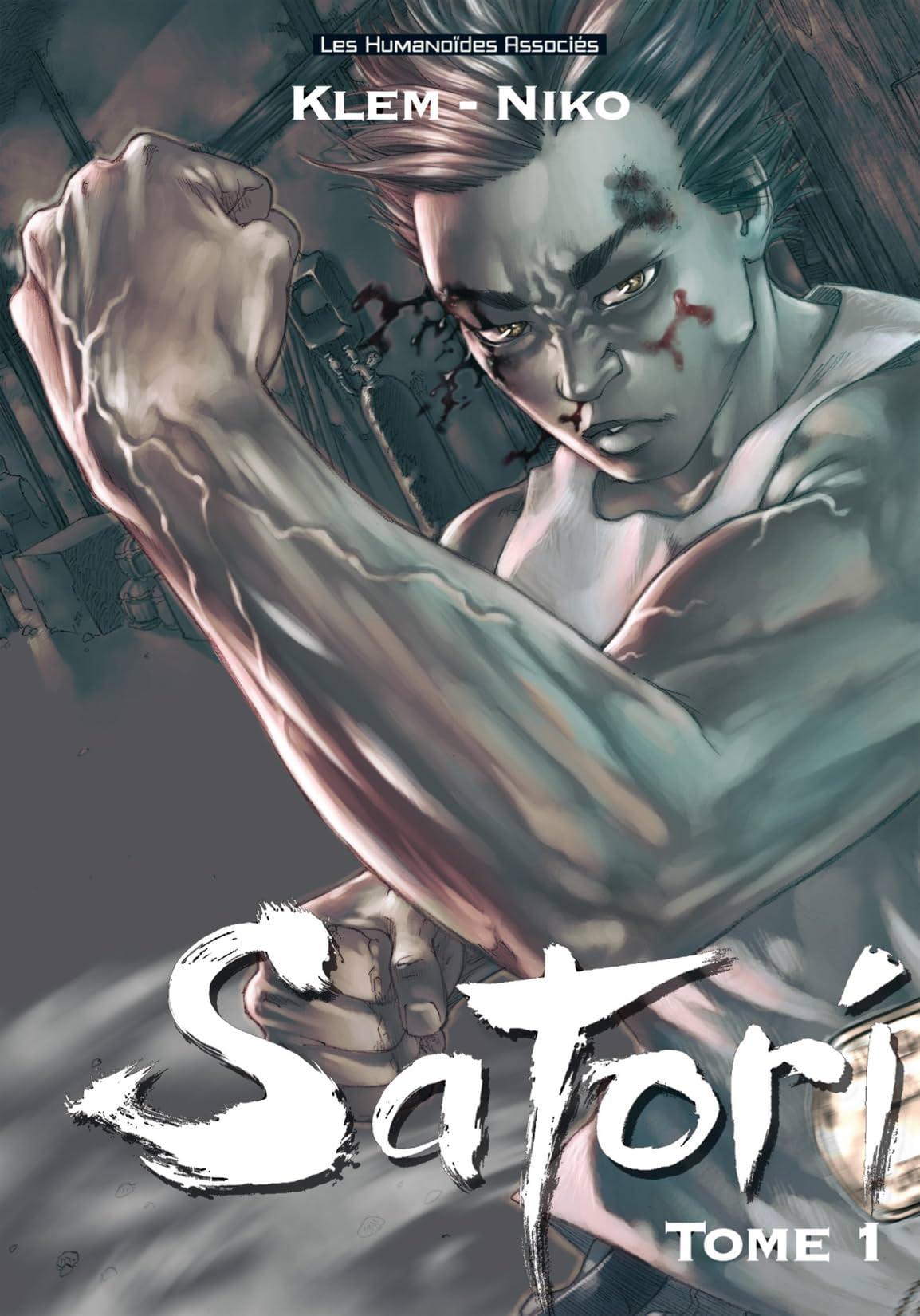 Satori Vol. 1