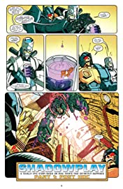 Transformers: More Than Meets the Eye (2011-2016) #9