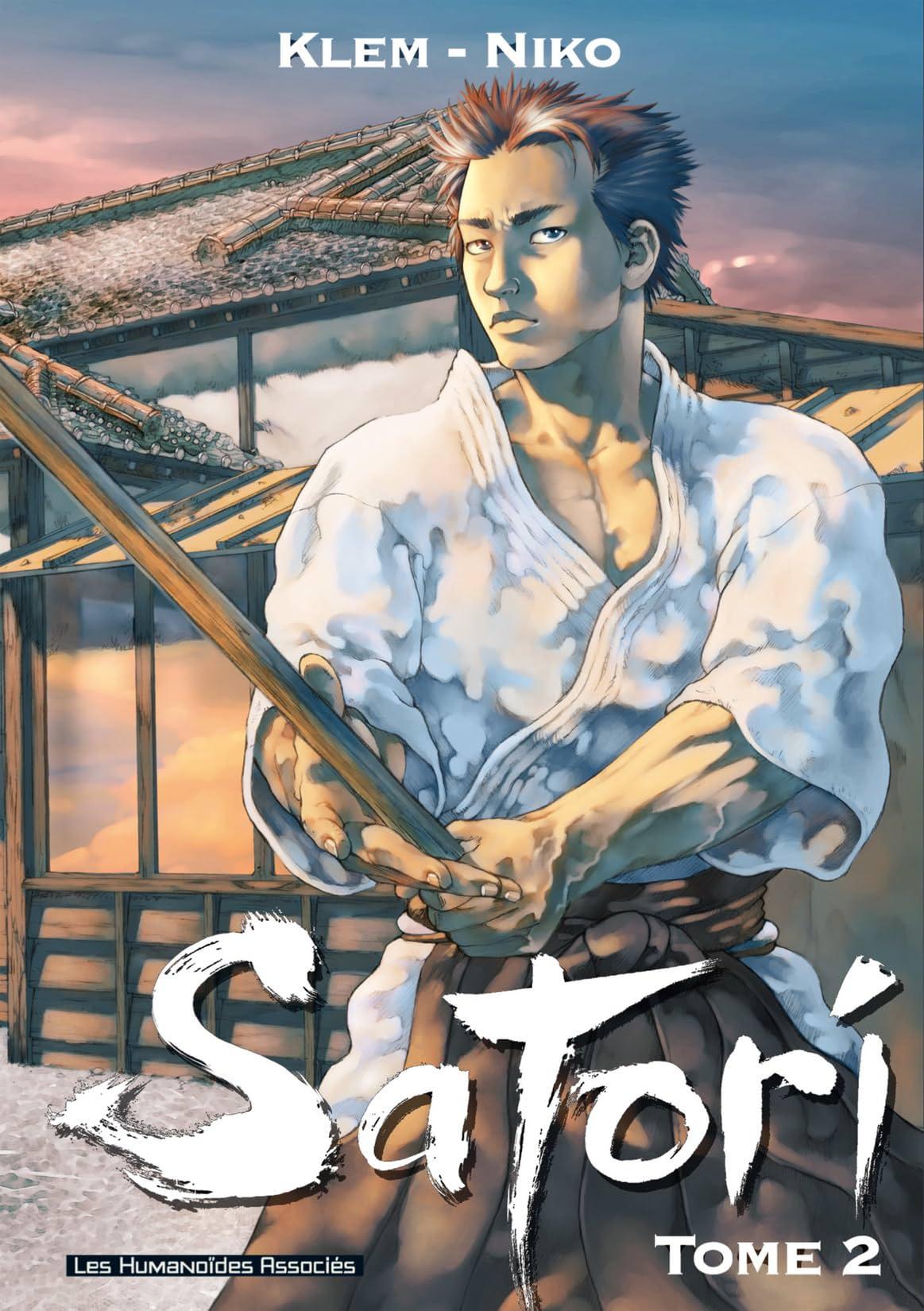 Satori Vol. 2