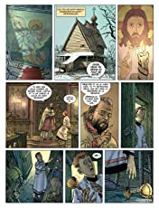 Novikov Vol. 1: Le Fou de Dieu