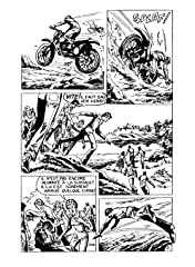 MOTOMAN Vol. 2: Motocross