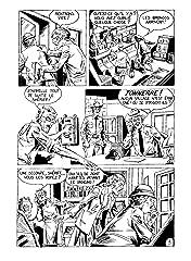 MOTOMAN Vol. 5: Les Broncos Attaquent !