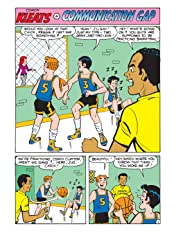 PEP Digital #1: Archie's Arch Madness