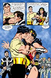 Wonder Woman (1987-2006) #115