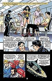 Wonder Woman (1987-2006) #116