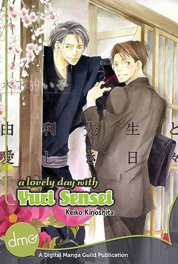 A Lovely Day with Yuri Sensei