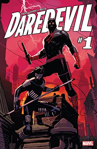Daredevil (2015-2018) No.1