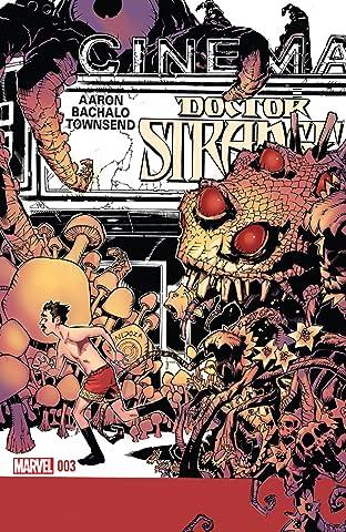 Doctor Strange (2015-2018) No.3