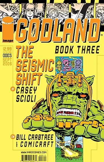 Godland #3