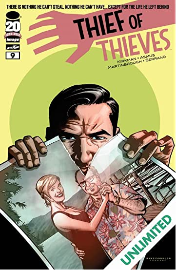 Thief of Thieves #9