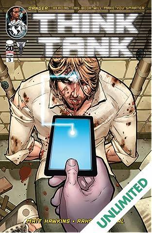 Think Tank #3