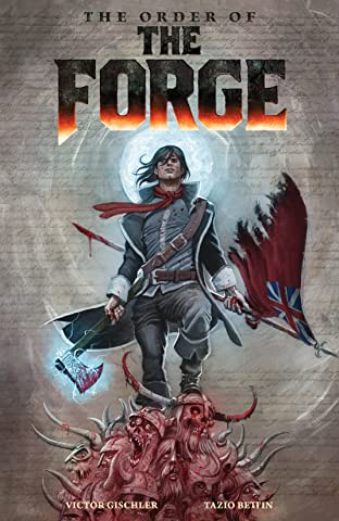 Order of the Forge