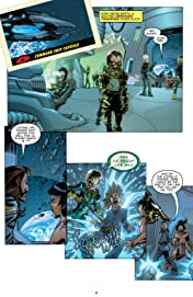Mars Attacks #4