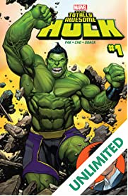 The Totally Awesome Hulk (2015-) #1