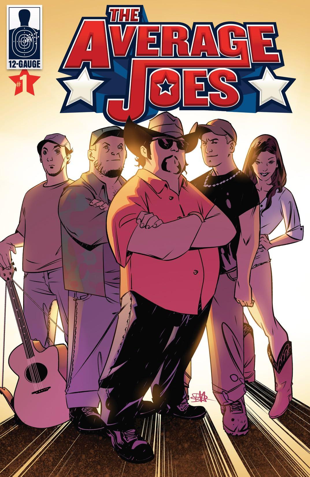 The Average Joes #1