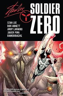 Stan Lee's Soldier Zero Vol. 3