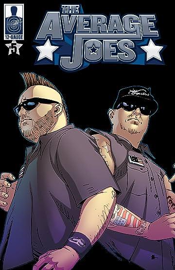 The Average Joes #5