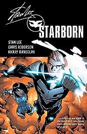 Stan Lee's Starborn Vol. 1