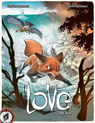 Love: The Fox