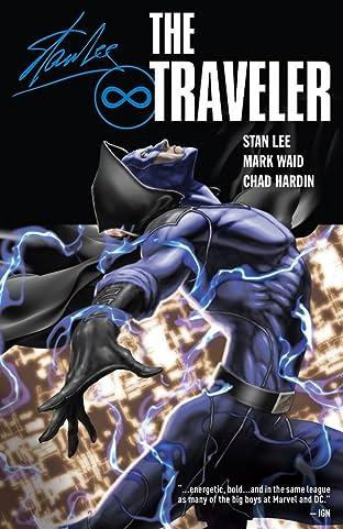 Stan Lee's The Traveler Vol. 1