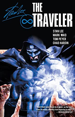Stan Lee's The Traveler Vol. 2
