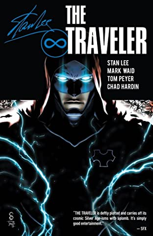 Stan Lee's The Traveler Vol. 3