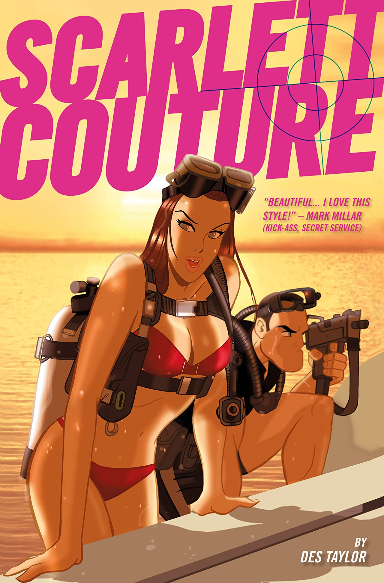 Scarlett Couture