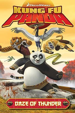 Kung Fu Panda Vol. 1