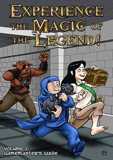 Experience the Magic of the Legend! #2