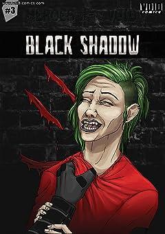 Black Shadow #3