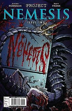 Project Nemesis #2