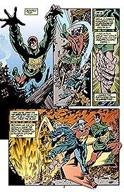 National Comics (1999) #1