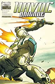 Havoc Brigade #4 (of 4)