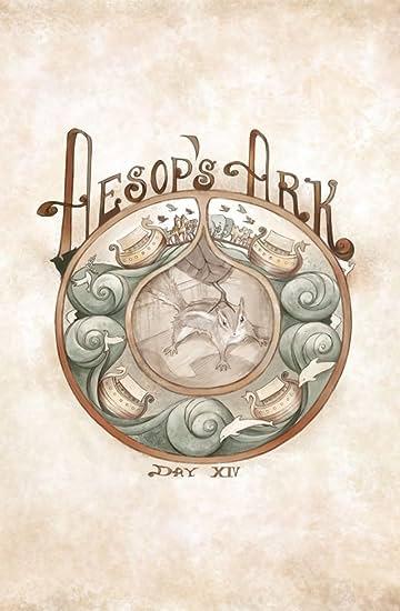 Aesop's Ark #3