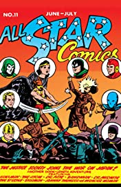 All-Star Comics #11