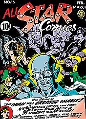 All-Star Comics #15