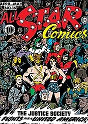 All-Star Comics #16
