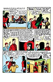All-Star Comics #22