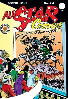 All-Star Comics #24