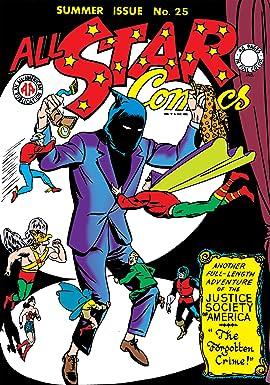 All-Star Comics #25
