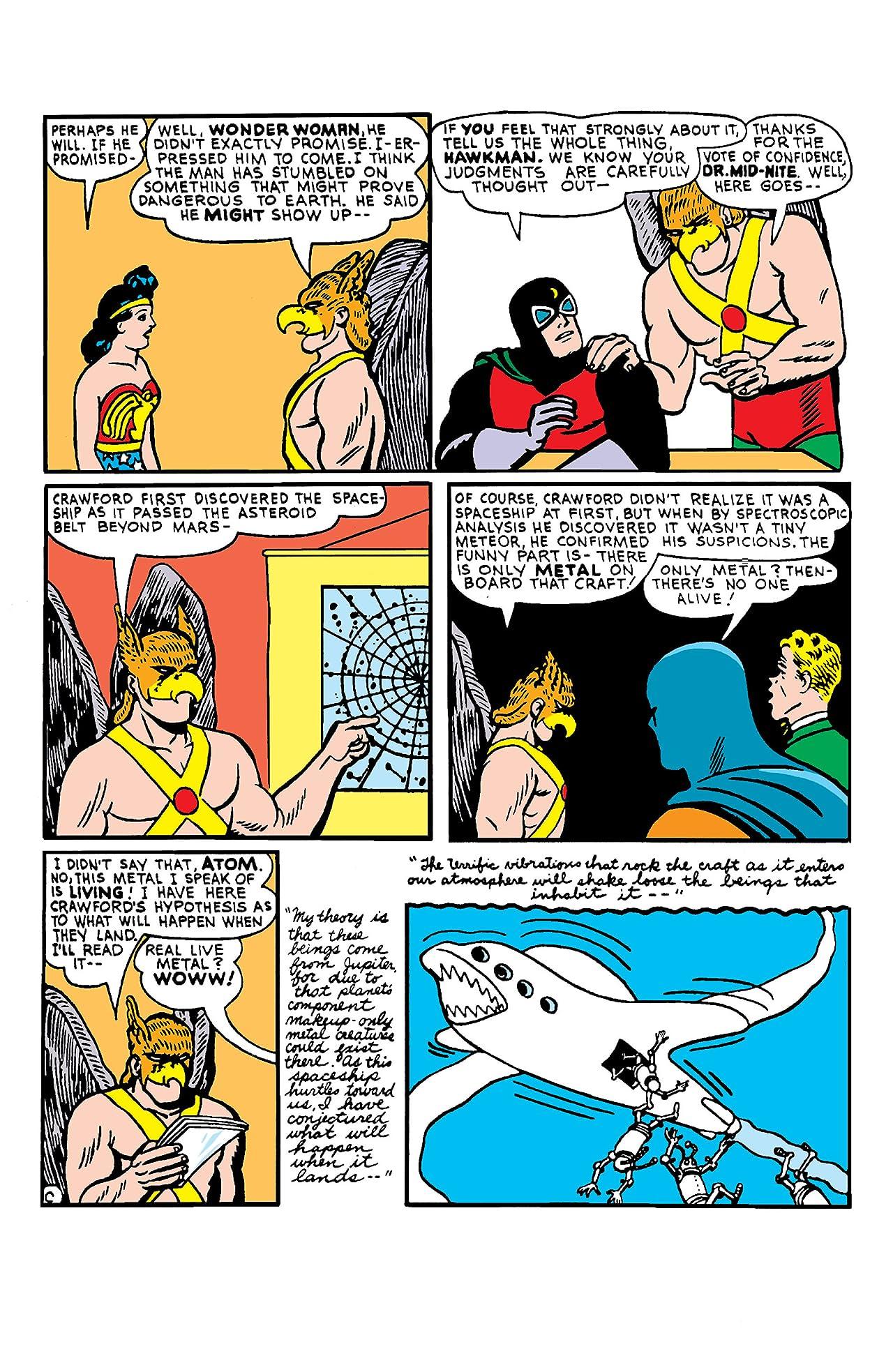 All-Star Comics #26