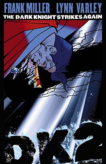 The Dark Knight Strikes Again #2 (of 3)