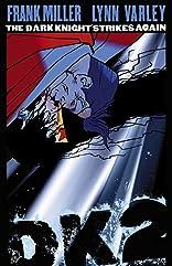 The Dark Knight Strikes Again #2