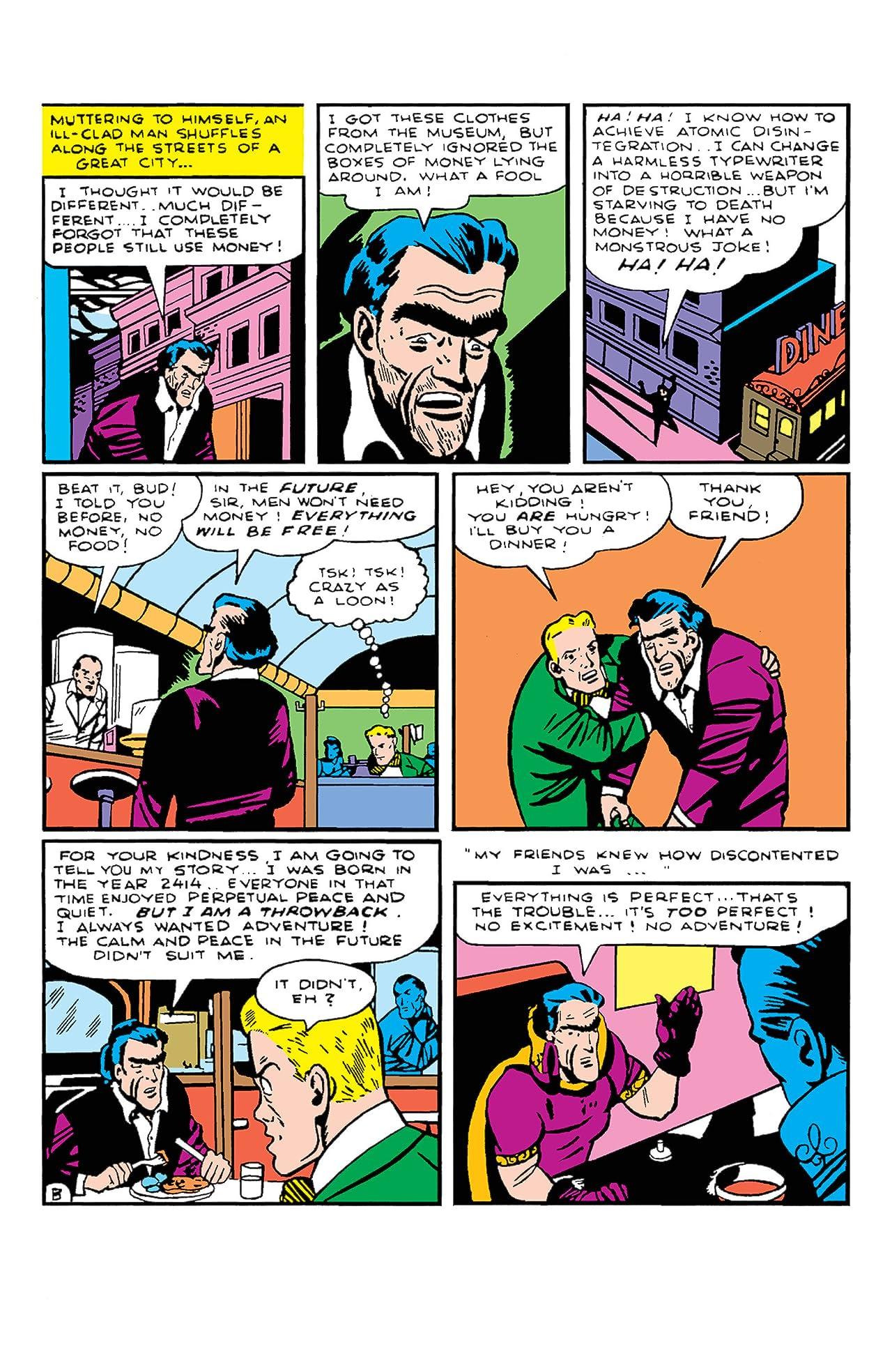 All-Star Comics #29