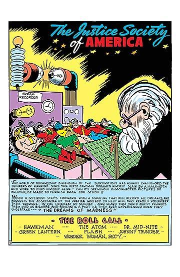 Secy comics