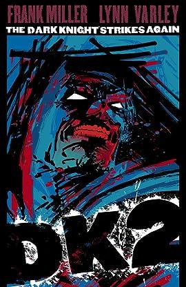 The Dark Knight Strikes Again #3 (of 3)