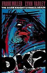 The Dark Knight Strikes Again #3