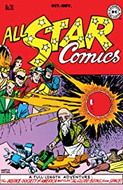 All-Star Comics #31
